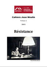 Cahiers Jean Moulin, vol 1