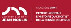 Centre Lyonnais d'Histoire du Droit et de la Pensée Politique